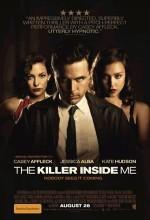 İçimdeki Katil (2010) afişi