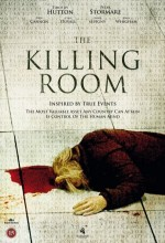 The Killing Room (2009) afişi