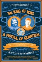 The King Of Kong (2007) afişi