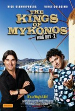 Mikanos Kralları indir