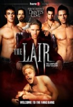 The Lair (2007) afişi