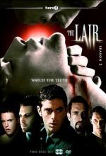 The Lair (2008) afişi