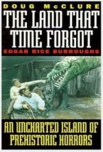 The Land That Time Forgot (1974) afişi