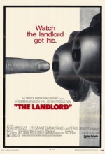 The Landlord (1970) afişi