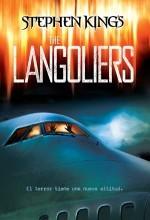 The Langoliers (1995) afişi