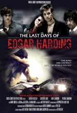 The Last Days Of Edgar Harding (2011) afişi