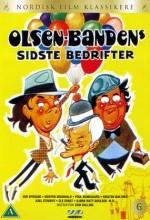 The Last Exploits Of The Olsen Gang