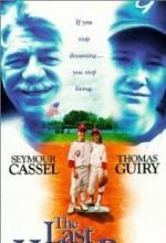 The Last Home Run (1996) afişi