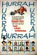 The Last Hurrah
