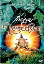 The Last Leprechaun (1998) afişi
