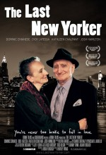 The Last New Yorker (2009) afişi