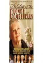 The Last Of The Blonde Bombshells (2000) afişi