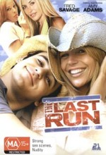 The Last Run (2004) afişi