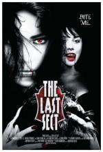 The Last Sect (2006) afişi