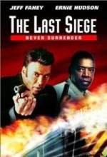 The Last Sıege (1999) afişi