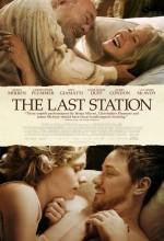 Aşkın Son Mevsimi (2009) afişi