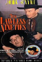 The Lawless Nineties