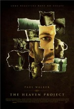 Lazarus Projesi (2008) afişi