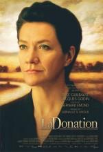 Bağış (2009) afişi