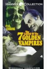 Yedi Altın Vampir Efsanesi