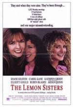 The Lemon Sisters (1989) afişi