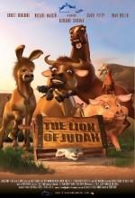 The Lion Of Judah (2009) afişi