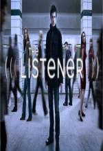 The Listener (2008) afişi