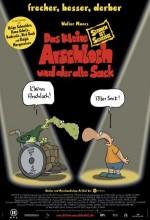 The Little Bastard And The Old Fart: Death Sucks (2006) afişi