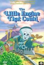 The Little Engine That Could (1991) afişi