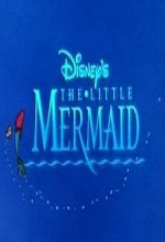 The Little Mermaid (1994) afişi