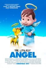 Küçük Melek (2011) afişi