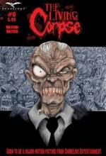 The Living Corpse (2009) afişi