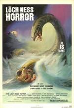 The Loch Ness Horror (1981) afişi