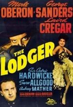 The Lodger (ıı) (1944) afişi