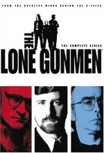 The Lone Gunmen (2001) afişi