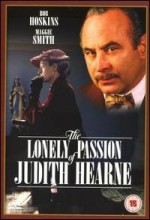 The Lonely Passion Of Judith Hearne (1987) afişi