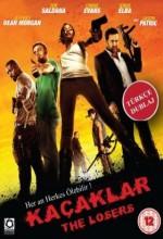 Kaçaklar (2010) afişi