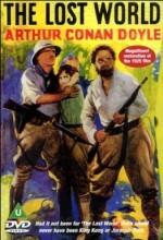 The Lost World (1925) afişi