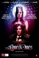 The Loved Ones (2009) afişi