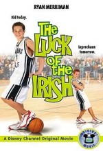 The Luck of the Irish (2001) afişi