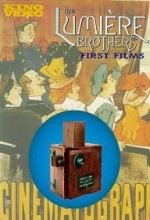 The Lumière Brothers' First Films (1996) afişi