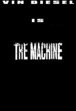 The Machine  afişi