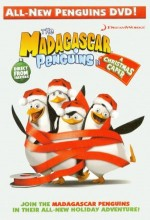 The Madagascar Penguins in: A Christmas Caper (2005) afişi