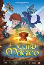 The Magic Cube (2006) afişi