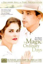 The Magic Of Ordinary Days (tv)
