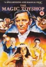 The Magic Toyshop (1987) afişi
