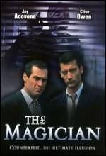 The Magician (1993) afişi