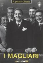 The Magliari (1959) afişi