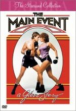 The Main Event (1979) afişi