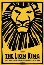 The Making Of  The Lion King (1994) afişi